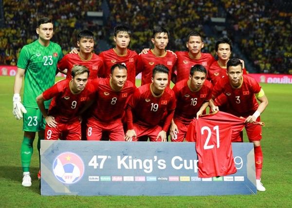 Lãnh đạo VFF phủ nhận trận giao hữu giữa ĐT Việt Nam vs Nigeria  2