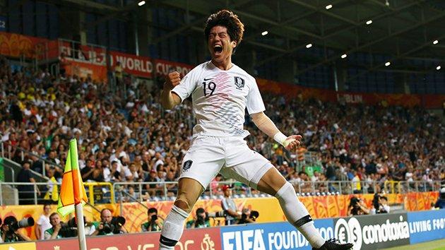 Kì tích còn hơn cả U23 Việt Nam, U20 Hàn Quốc góp mặt ở trận chung kết World Cup 2