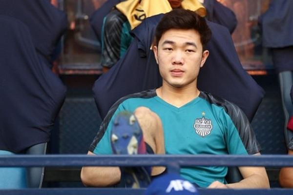 Trở về sau King's Cup 2019, Xuân Trường bị Buriram 'bỏ rơi' trong chiến thắng 5 sao 2