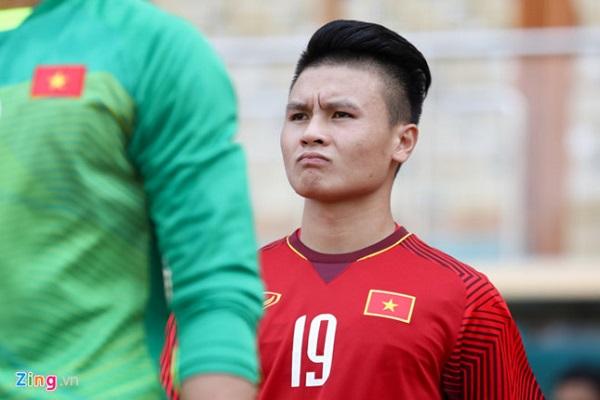 Báo châu Á ví Quang Hải là 'món hàng hot nhất', sáng cửa sang châu Âu thi đấu 1