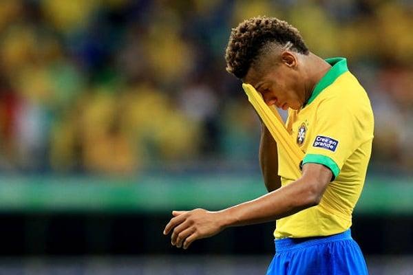 Kết quả Copa America 2019: VAR khiến Brazil nhận 'trái đắng' 2