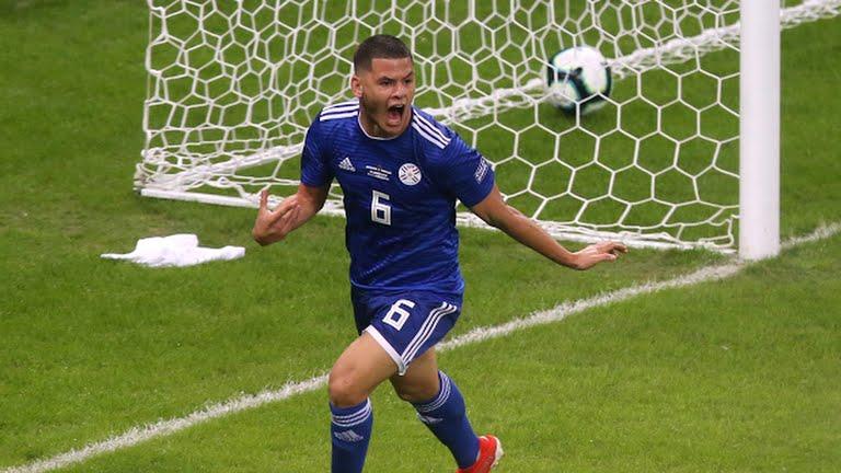 Messi sút phạt đền thành công, giải cứu Argentina khỏi thảm họa tại Copa America 2019 2