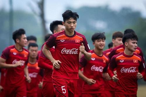 Sang châu Âu thi đấu, Đoàn Văn Hậu sẽ lỡ hẹn với giấc mơ vàng SEA Games cùng Việt Nam? 2