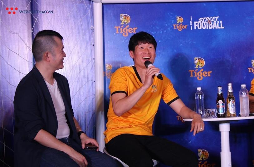 Huyền thoại Hàn Quốc chỉ cách để bóng đá Việt Nam vươn mình trở thành ông lớn châu Á 1