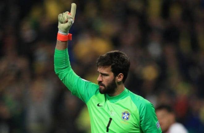 Kết quả Copa America 2019: Brazil vào bán kết sau loạt sút phạt đền cân não 2