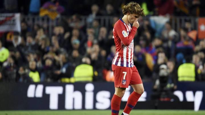 Tin tức chuyển nhượng bóng đá hôm nay: Griezmann nổi loạn, làm mọi cách để gia nhập Barca 1