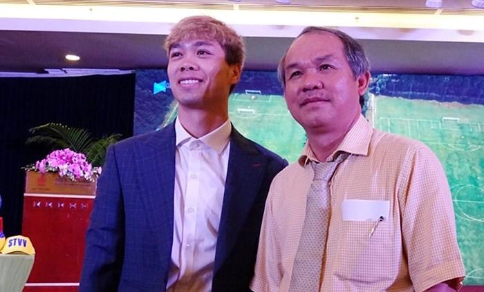 CĐV Thái Lan lên tiếng thừa nhận: Công Phượng đã vượt mặt ngôi sao bóng đá số 1 nước nhà 2