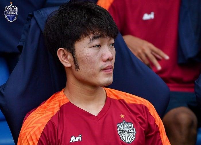Xuân Trường từ chối dự bị tại Thái Lan để trở về Việt Nam chơi bóng  1