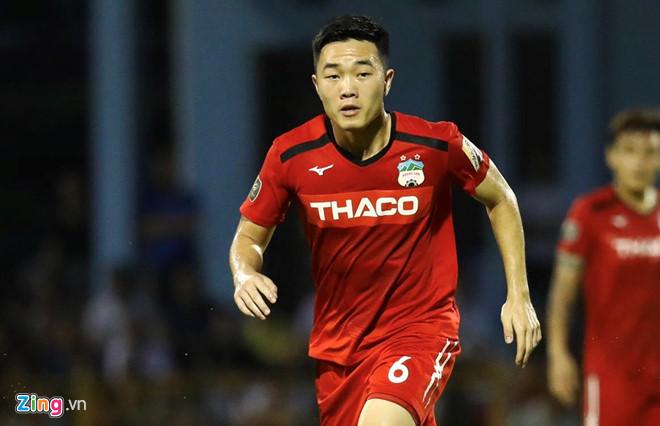 Kết quả V.League vòng 15: HAGL thua tan tác, Hà Nội FC mất ngôi đầu bảng 2