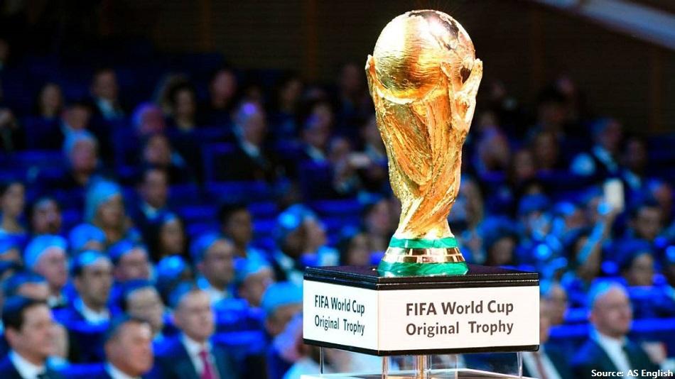Bốc thăm vòng loại World Cup 2022 khu vực châu Á: Tất cả những điều bạn cần biết 2
