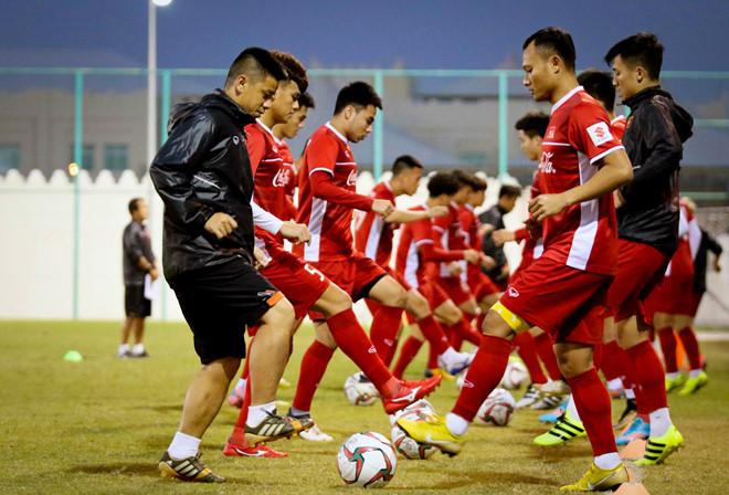 Vòng loại World Cup 2022: ĐT Việt Nam chỉ có 3 ngày chuẩn bị cho trận đại chiến Thái Lan? 1