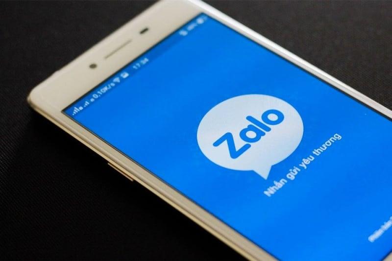 Zalo bị yêu cầu thu hồi tên miền vì hoạt động không giấy phép 1