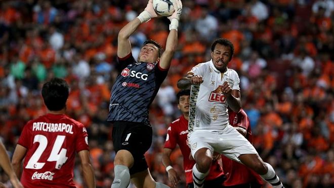 Học tập V.League, Thái Lan cũng đổi lịch Thai League để quyết chiến với ĐT Việt Nam 2
