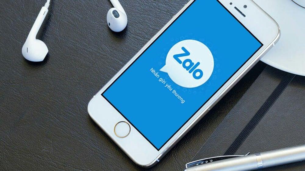 Zalo xin cấp phép hoạt động mạng xã hội tại Việt Nam  1