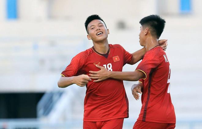 Thất bại trước kình địch Malaysia, U15 Việt Nam tan vỡ giấc mộng chung kết 1