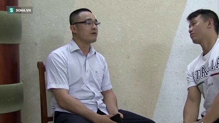 Vụ võ sư xông vào nhà đánh đồng môn: Võ sư Nam Anh Kiệt đòi kiện ngược 1