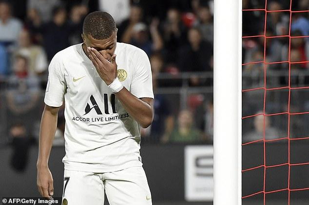 Kết quả bóng đá hôm nay 19/8: PSG thua sốc, Chelsea hòa may mắn 3