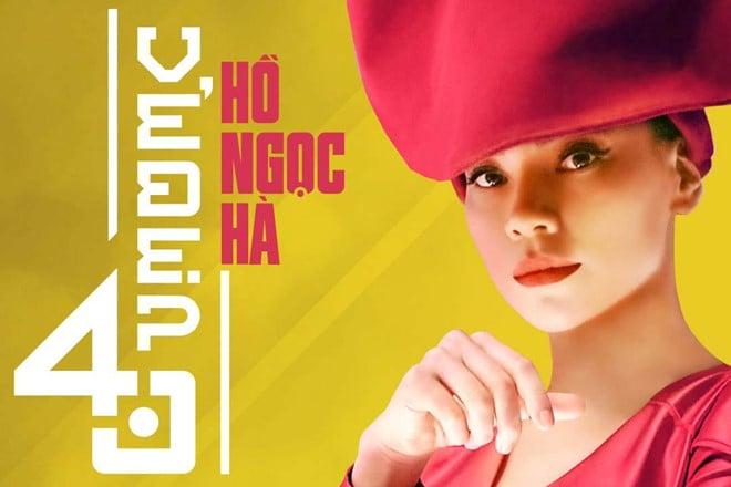Lời bài hát Vẻ đẹp 4.0: MV đưa Hồ Ngọc Hà 'lên đỉnh' Youtube 1
