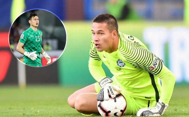 Thủ môn Việt kiều Filip Nguyễn vẫn có cơ hội tập trung cùng ĐT Việt Nam đấu Thái Lan  2