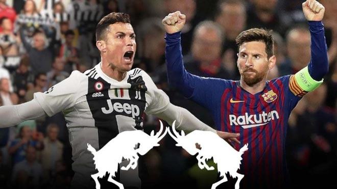 Ronaldo sẵn sàng đi ăn tối cùng Messi, dẹp tan mọi hiềm khích do CĐV tự thêu dệt nên  1