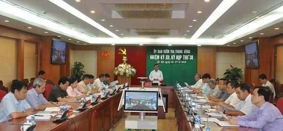 Giám đốc Công an tỉnh Đồng Nai bị đề nghị kỷ luật  1