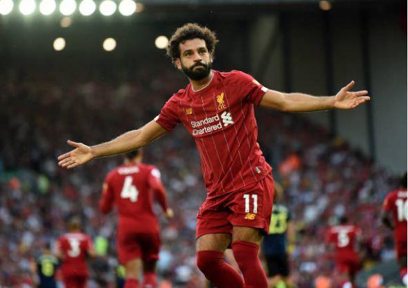 Liverpool vs Arsenal: Bữa tiệc của bóng đá tấn công 4