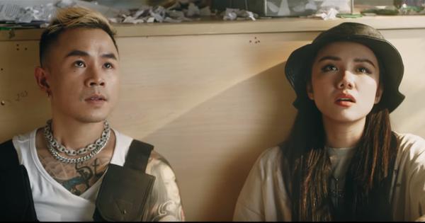 Lời bài hát 'So Close': Khi Binz và Phương Ly lần đầu tiên 'song kiếm hợp bích' 1