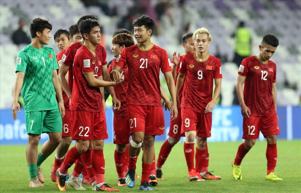 Việt Nam vs Thái Lan: HLV Park Hang Seo hé lộ kế hoạch đánh bại đối thủ 1