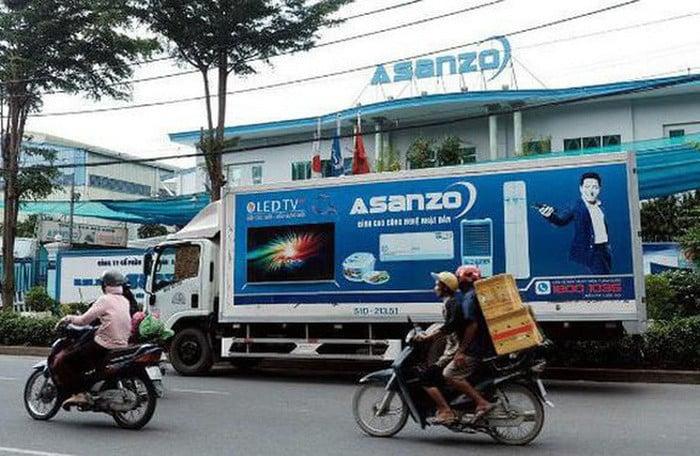 Asanzo thông báo tạm dừng hoạt động sau nghi án 'bán hàng Trung Quốc gắn mác Việt Nam' 2