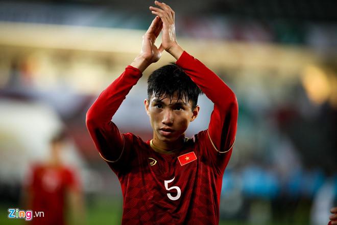 Hà Nội FC cài điều khoản 'độc', Đoàn Văn Hậu sang Hà Lan chơi bóng không lo cảnh dự bị  1