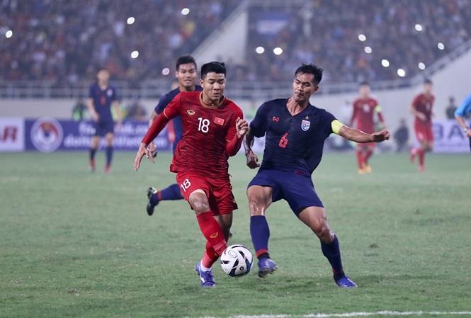 Xem trực tiếp Việt Nam vs Thái Lan ở đâu?  2