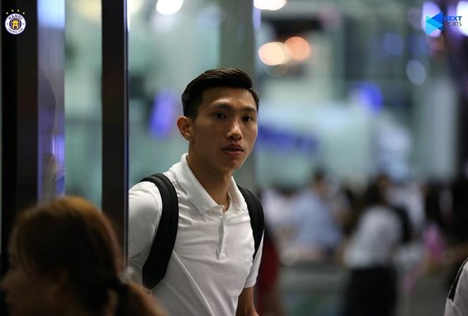 Đội hình ĐT Việt Nam vs Thái Lan: Không có chỗ cho Công Phượng?  2