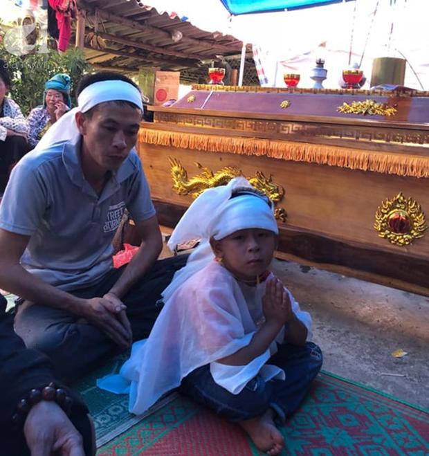 Sản phụ cùng thai nhi bất ngờ tử vong trong lúc chờ sinh tại Bệnh viện tỉnh Sơn La  3