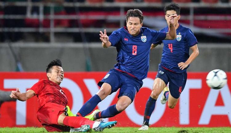VFF lên tiếng việc bỏ mặc Quế Ngọc Hải bị chấn thương sau khi thi đấu cùng ĐT Việt Nam 1