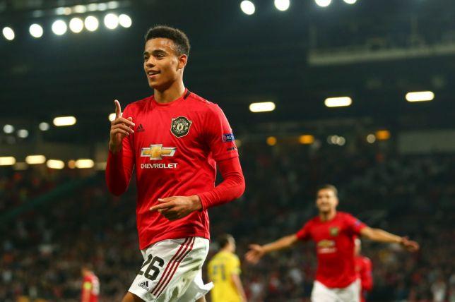 Tổng hợp kết quả Europa League: M.U thắng nhọc nhờ công sao trẻ 1
