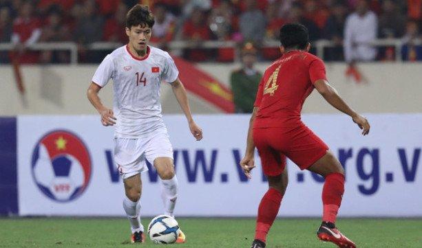 VTV bỏ ra số tiền kỷ lục, chính thức sở hữu bản quyền trận ĐT Việt Nam đấu Indonesia 2