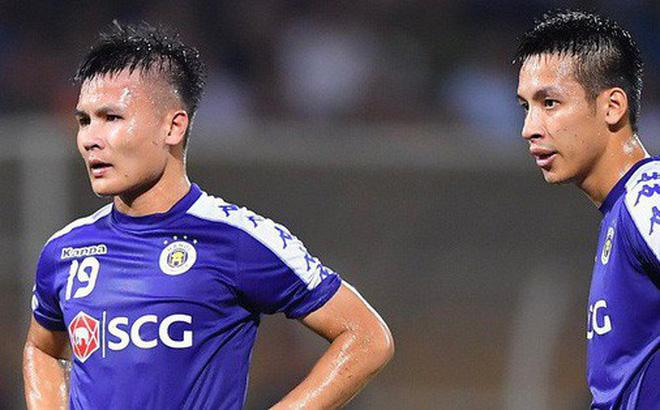 Để đối thủ cầm hòa, Hà Nội FC kết thúc giấc mơ chinh phục chức vô địch châu Á  1