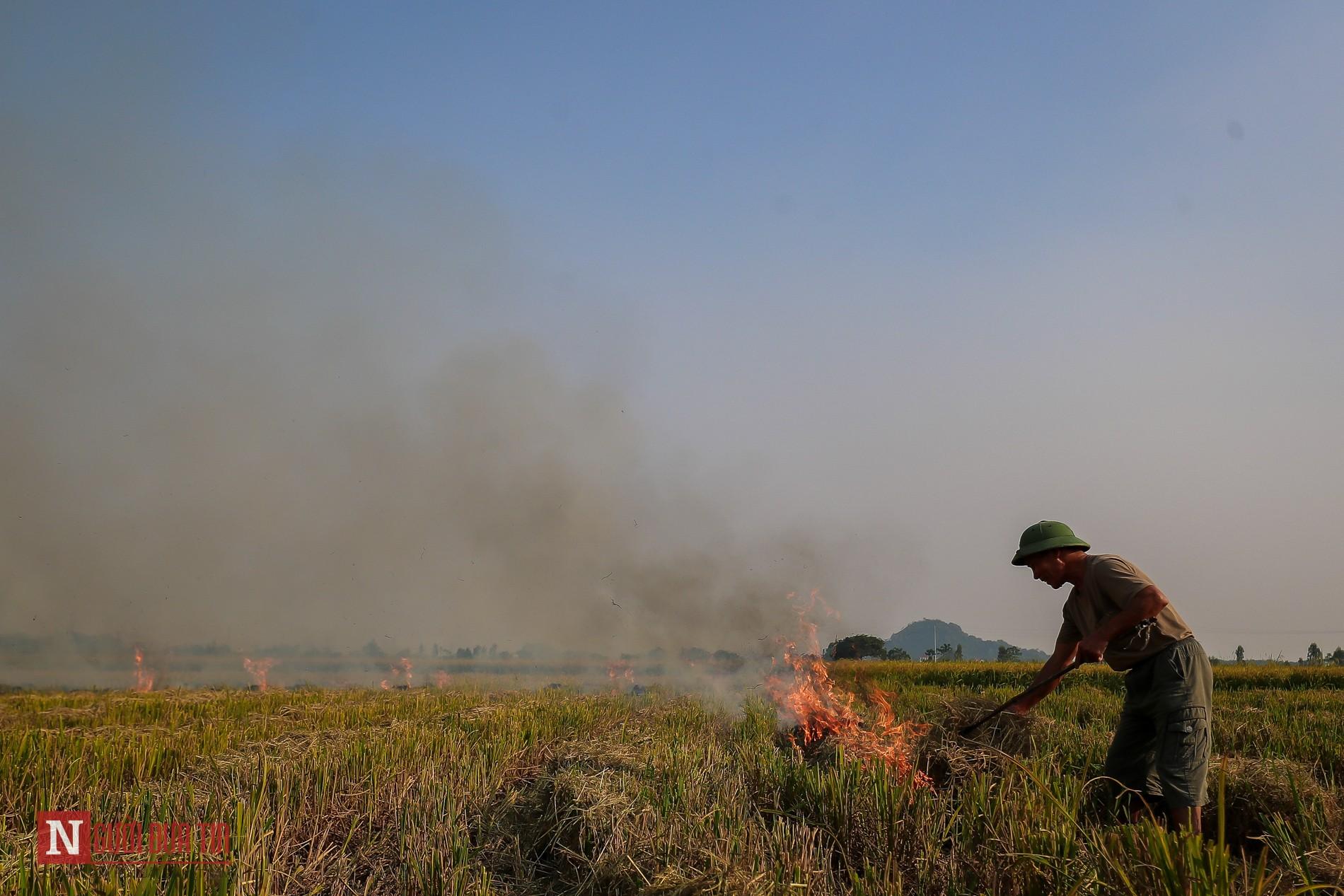 Đi tìm nguyên nhân gây khói bụi kỷ lục tại Hà Nội 10