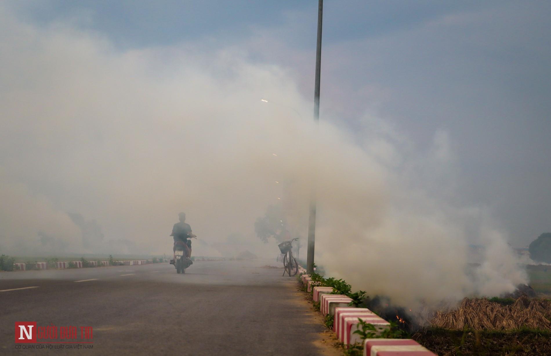 Đi tìm nguyên nhân gây khói bụi kỷ lục tại Hà Nội 9