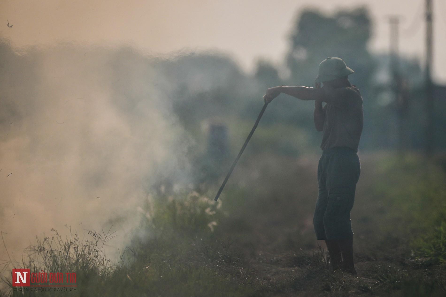 Đi tìm nguyên nhân gây khói bụi kỷ lục tại Hà Nội 4