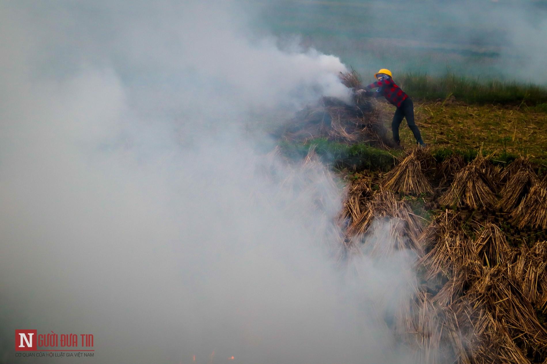 Đi tìm nguyên nhân gây khói bụi kỷ lục tại Hà Nội 3