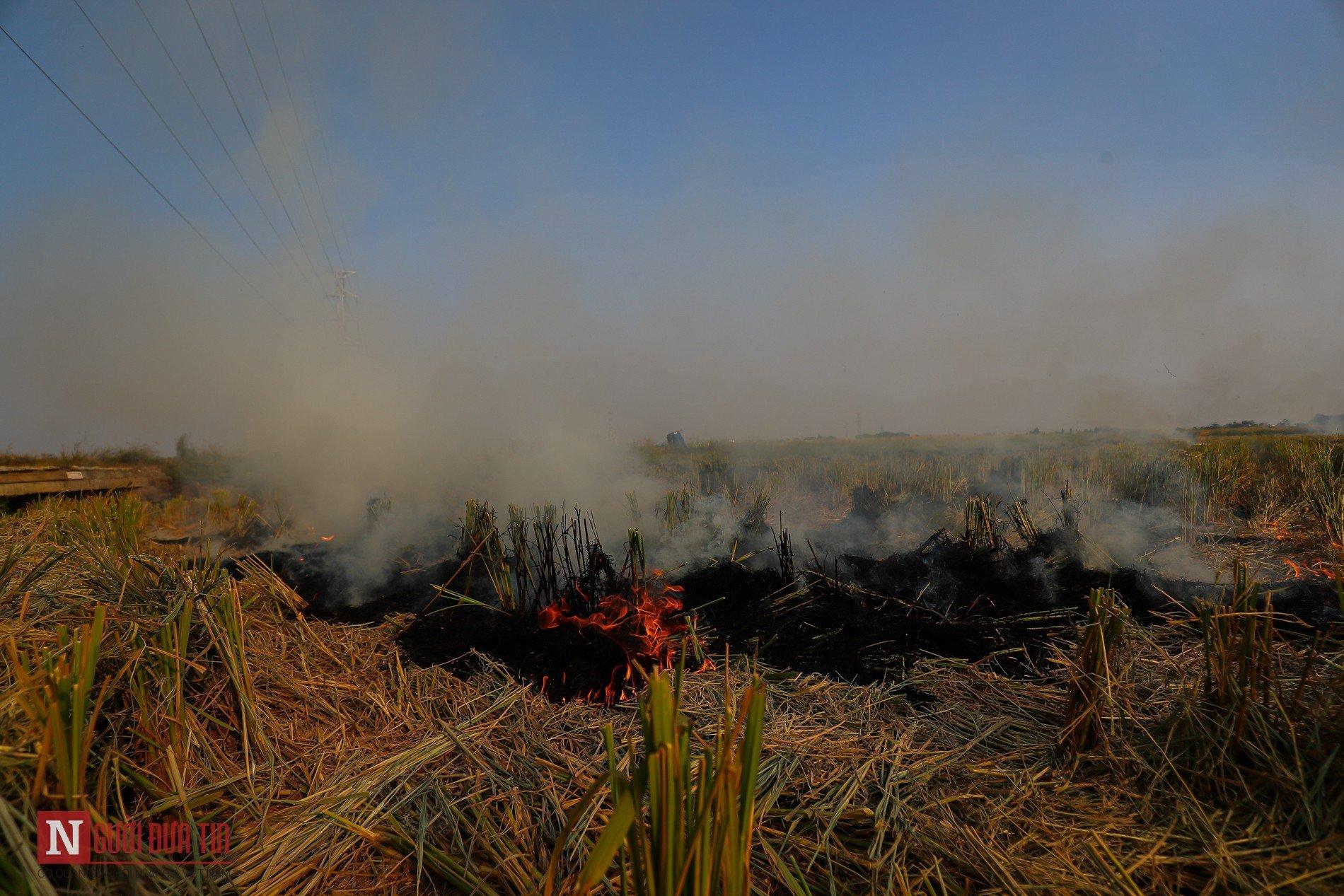 Đi tìm nguyên nhân gây khói bụi kỷ lục tại Hà Nội 2
