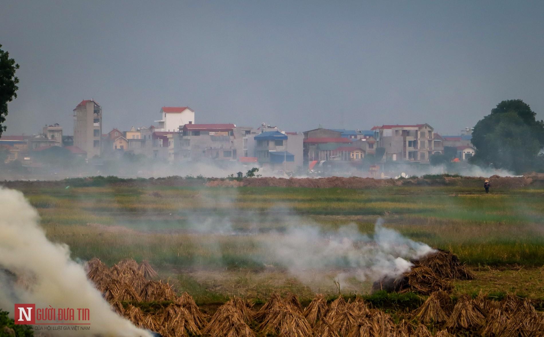 Đi tìm nguyên nhân gây khói bụi kỷ lục tại Hà Nội 1