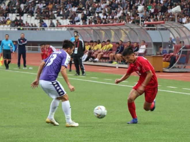 Hà Nội FC bị loại khỏi AFC Cup, khi nào Quang Hải cùng đồng đội tập trung cùng ĐT Việt Nam? 1