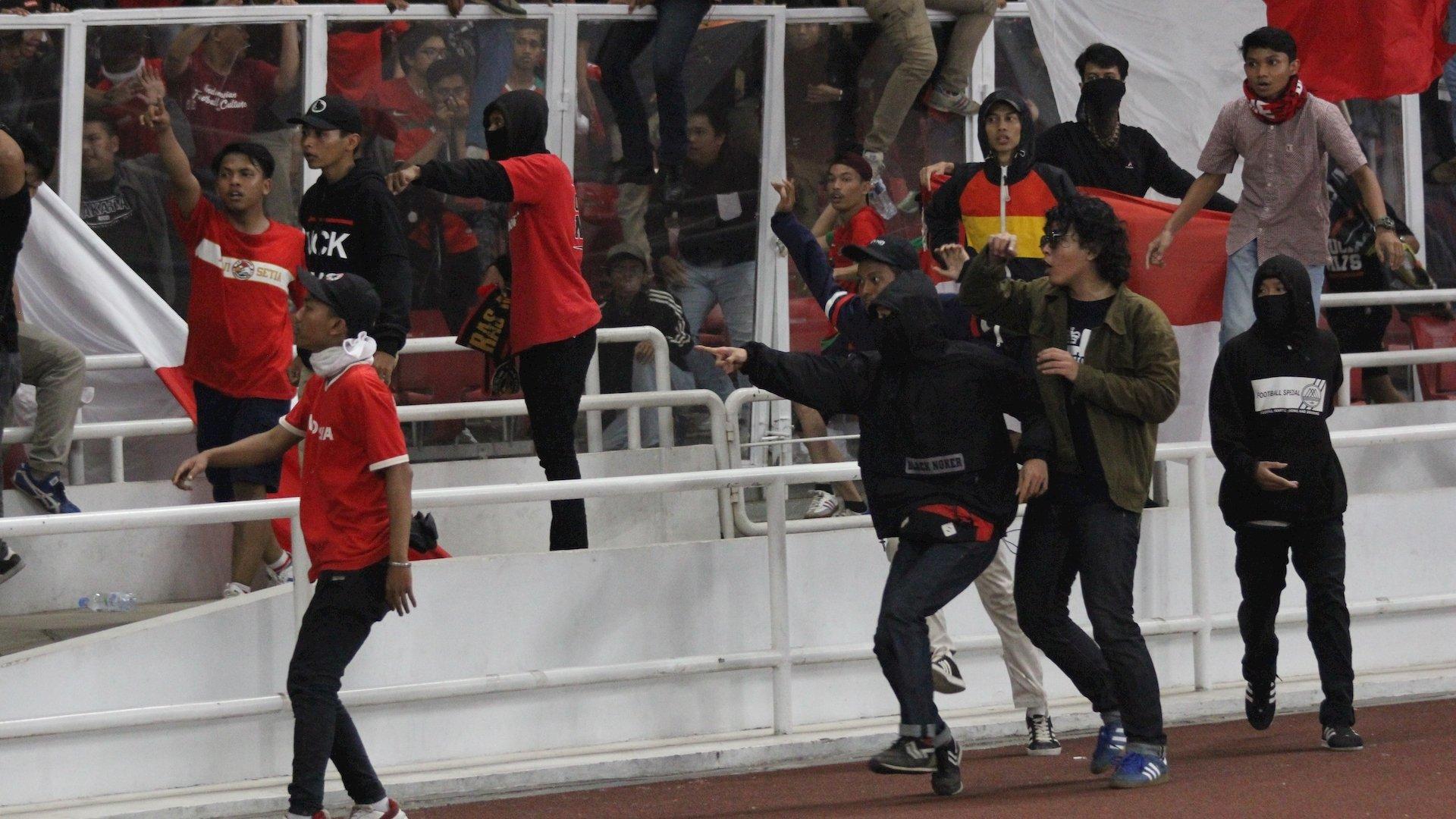 ĐT Việt Nam đấu Indonesia: Thầy trò Park Hang Seo được giảm áp lực rất lớn 1