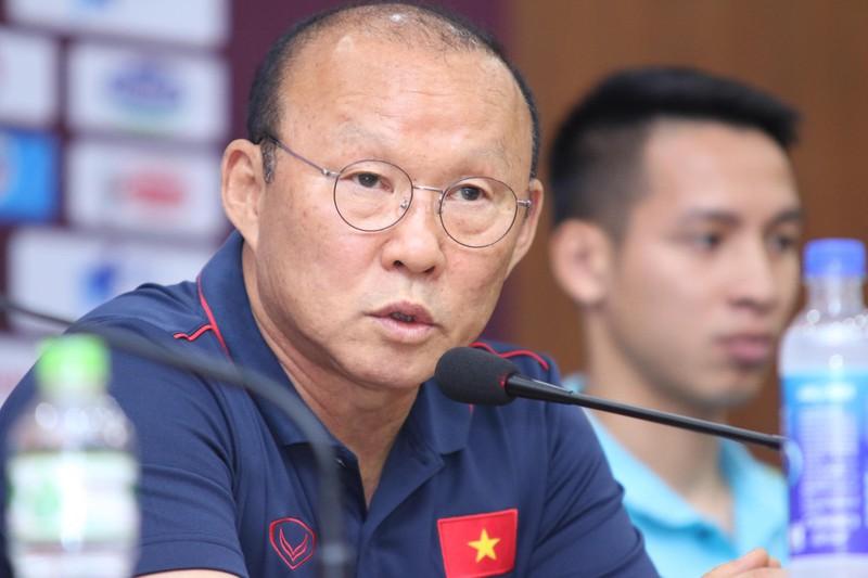 TRỰC TIẾP Việt Nam vs Malaysia: Bảo vệ thành quả (Hết giờ)  5