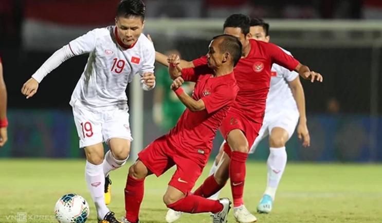 ĐT Việt Nam thắng Indonesia: HLV Park Hang Seo gửi 'chiến thư' đến Thái Lan và UAE  1
