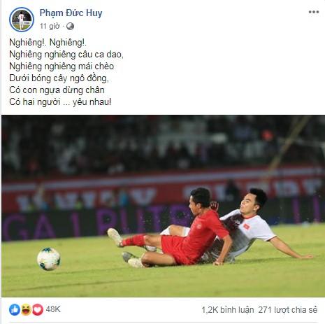 ĐT Việt Nam hoàn thành nhiệm vụ, Quang Hải mong về với 'thầy bu' sau chiến thắng Indonesia 8