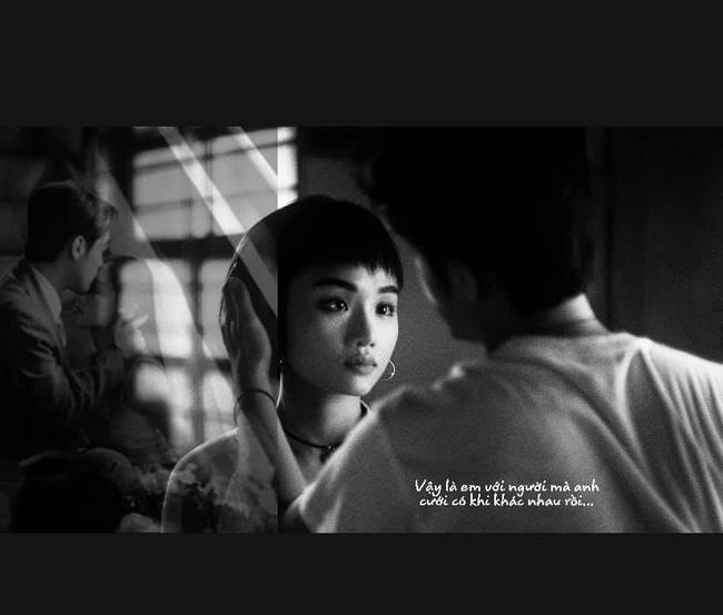 Lời bài hát 'Giá như cô ấy chưa xuất hiện': Khi Miu Lê hát về chuyện tình của mình 2