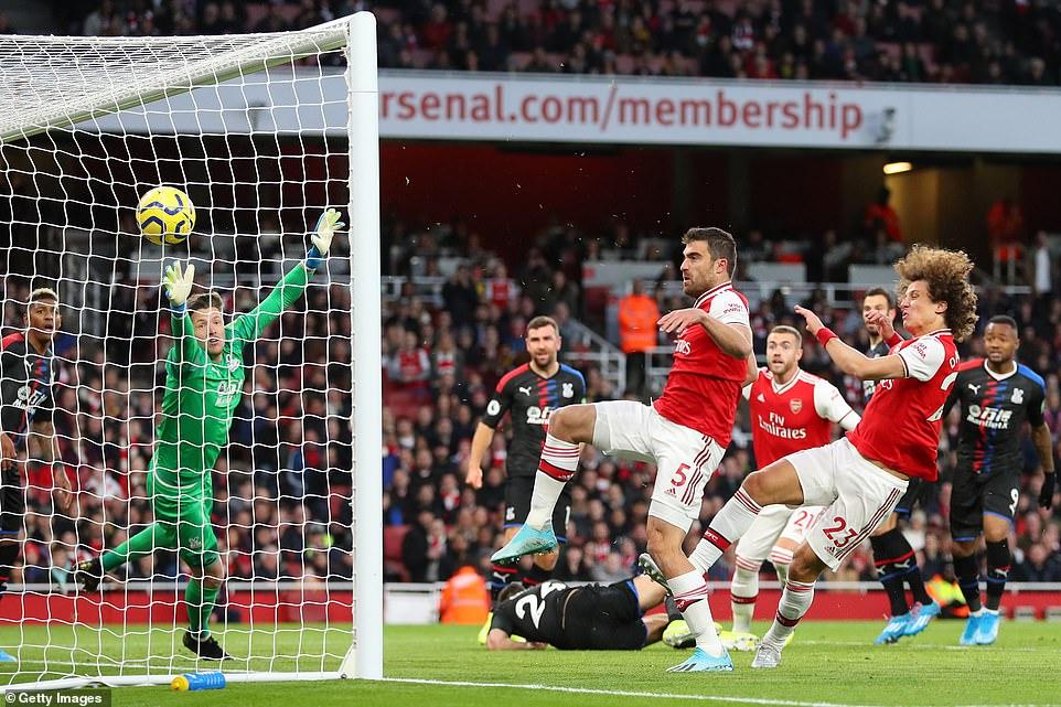Tổng hợp kết quả Ngoại hạng Anh (27/10): Arsenal sảy chân, Liverpool giữ vững ngôi đầu 3